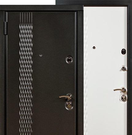 можайск стандартная железная дверь