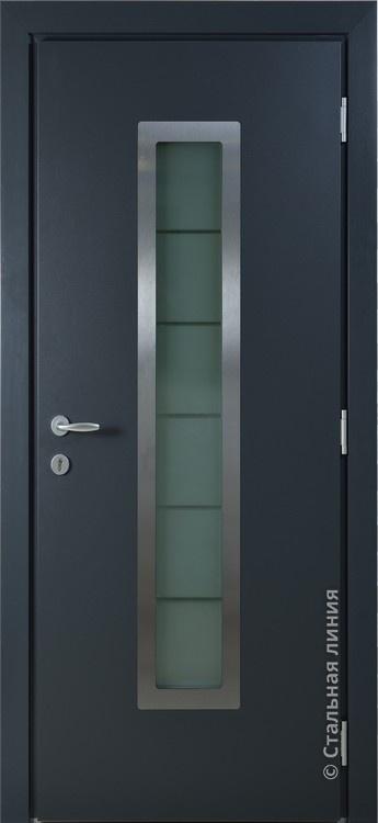 стальные двери 70
