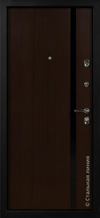 вторая входная дверь 50 мм