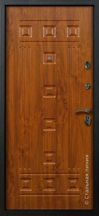 металлические двери элит 7