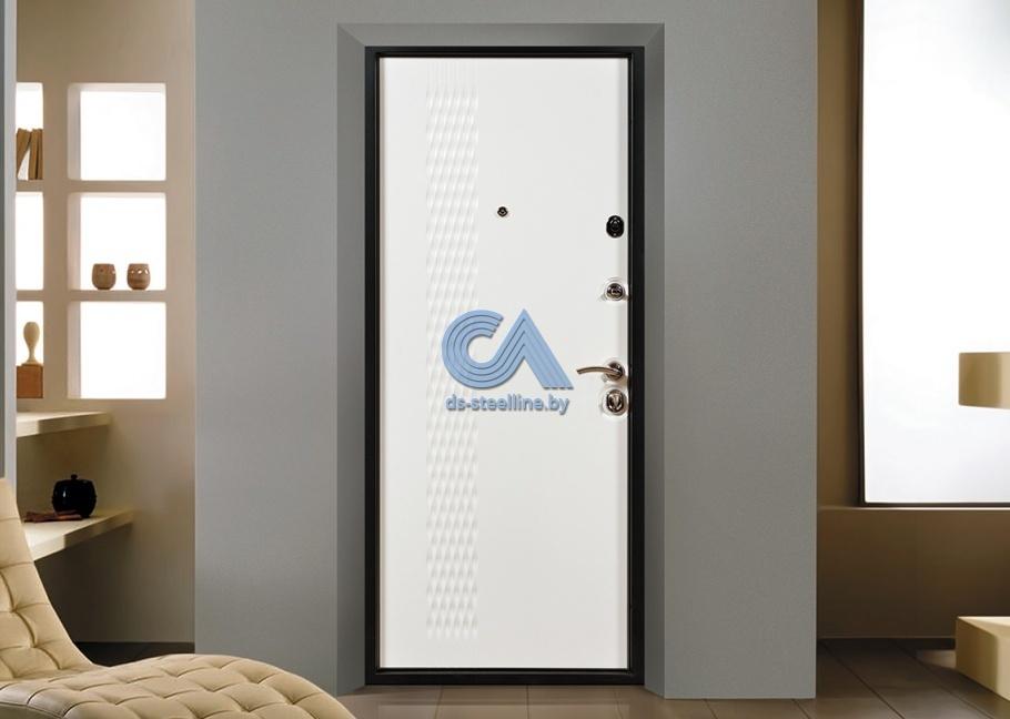 двери входные изнутри