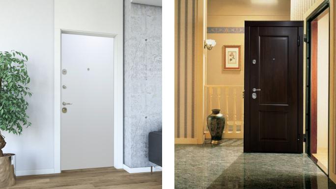 Модерн и неоклассика для квартиры